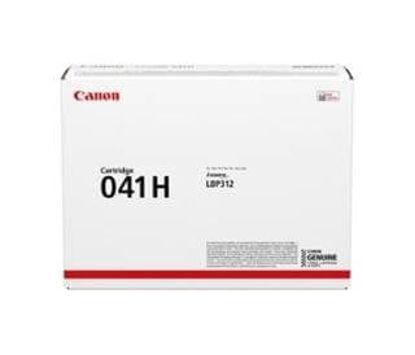 Canon CRG-041H (0453C002) Black, originalen toner