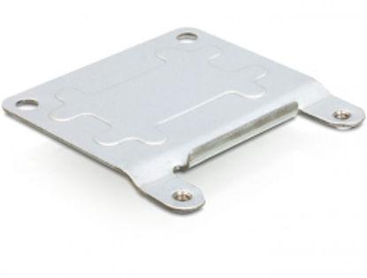 DeLock (65326) Mini PCI Express/mSATA Extension half size > full size, adapter