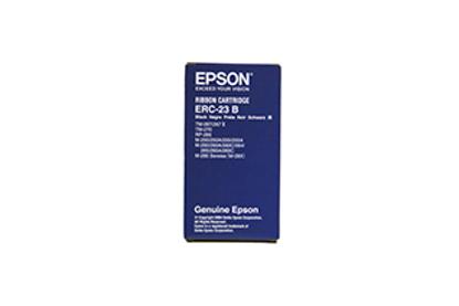 Epson ERC23B (C43S015360) Black, originalen trak