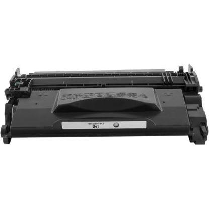 nano CRG-041H Black, kompatibilen toner