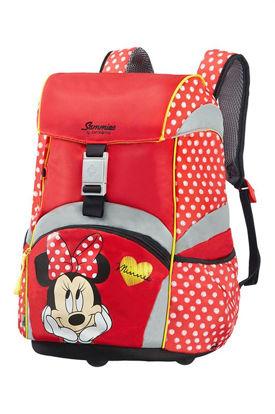 Samsonite Sammies Disney Minnie Rocks The Dots, ergonomičen nahrbtnik