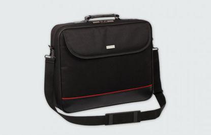 "Modecom Mark 15,6"" Black, torba za prenosnik"