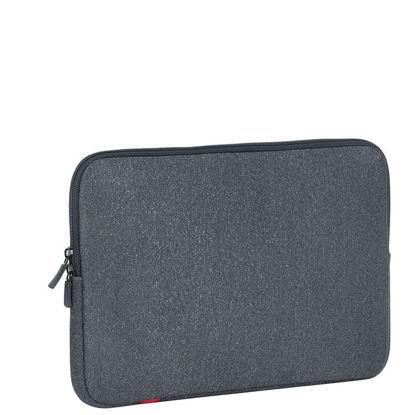 """RivaCase 5133 Sleeve 15.4"""" Dark Grey , torba za prenosnik"""