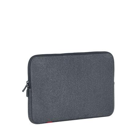 """RivaCase 5113 Sleeve 12"""" Dark Grey , torba za prenosnik"""