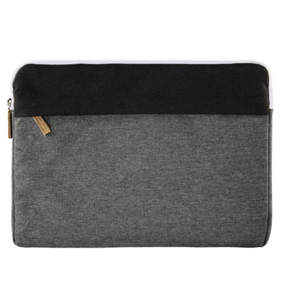 """Hama Florence Sleeve 13,3"""" Black/Grey, torba za prenosnik"""