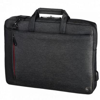 """Hama Manchester 15,6"""" Black, torba za prenosnik"""