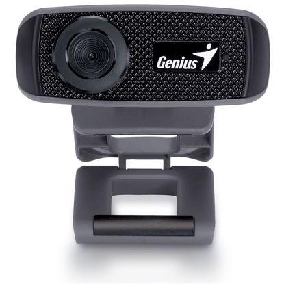 Genius Facecam 1000X V2 Mic 720p, spletna kamera
