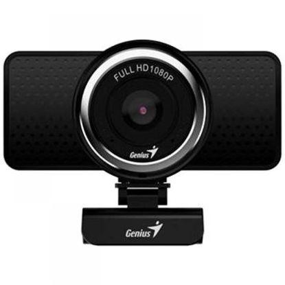 Genius eCam 8000 Mic 720p Black, spletna kamera