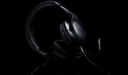 Roccat Cross Gaming 2.0 Black, slušalke z mikrofonom