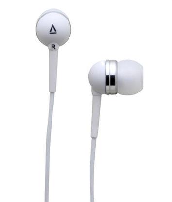 Creative EP-630 2.0 White, mobilne sušalke
