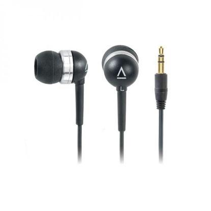 Creative EP-630 2.0 Black, mobilne slušalke