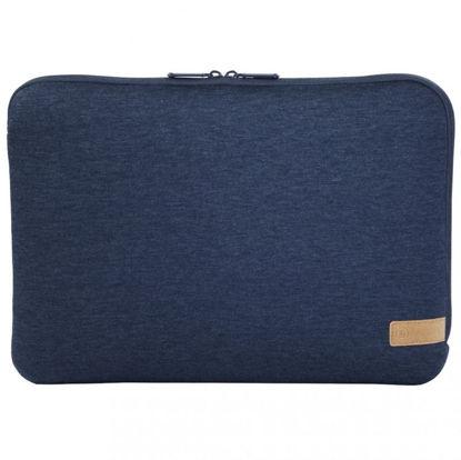 "Hama Jersey Sleeve 15,6"" Blue, torba za prenosnik"