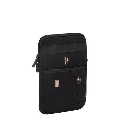 RivaCase 5612 Travel Organizer Black, potovalna torbica