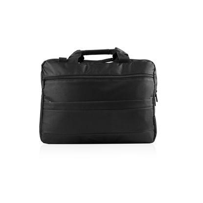 """Modecom Logic BASE 15 (15,6"""") Black, torba za prenosnik"""