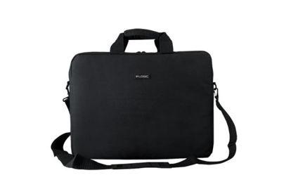 """Modecom Basic 15,6"""" Black, torba za prenosnik"""