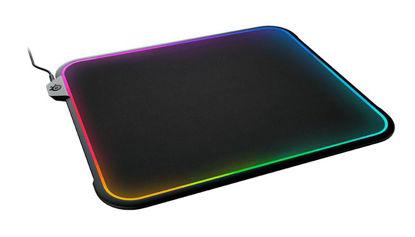 Steelseries QCK Prism (63391) Black, podloga za miško