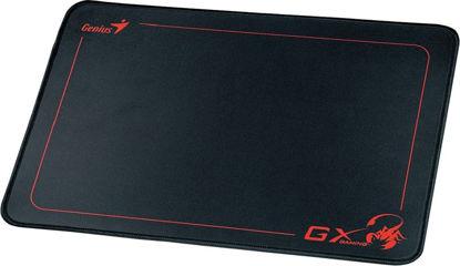 Genius GX-SPEED P100 Gaming (31250055100) Black, podloga za miško