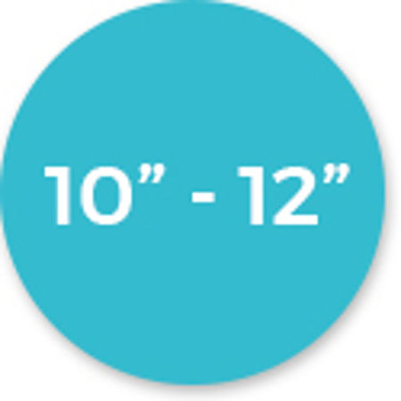 """Picture for category 10"""" - 12"""""""