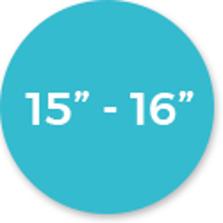 """Picture for category 15"""" - 16"""""""