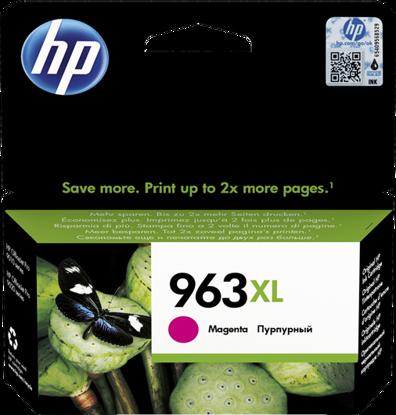 HP 3JA28AE nr.963XL magenta, originalna kartuša