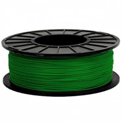 3D filament HIPS 1,75 mm 1kg Green