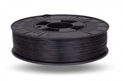 3D filament PC 1,75 mm 1kg Black