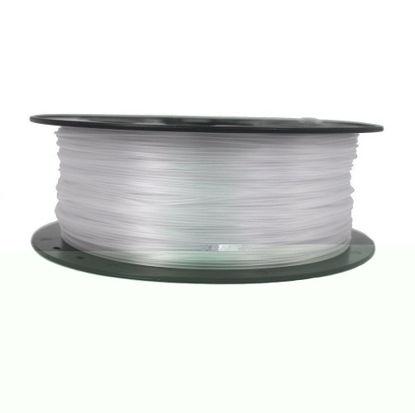 3D filament PC 1,75 mm 1kg Transparent