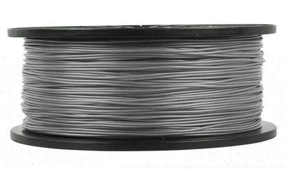 3D filament PLA 1,75 mm 1kg Gray