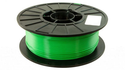 3D filament PLA 1,75 mm 1kg Green Grass