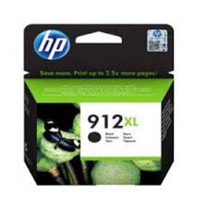 HP 3YL84AE nr.912XL Black, originalna kartuša