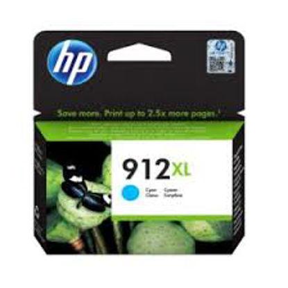 HP 3YL81AE nr.912XL Cyan, originalna kartuša