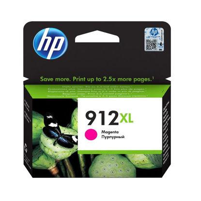 HP 3YL82AE nr.912XL magenta, originalna kartuša
