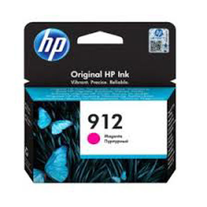 HP 3YL78AE nr.912 magenta, originalna kartuša