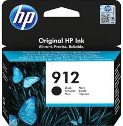 HP 3YL80AE nr.912 Black, originalna kartuša