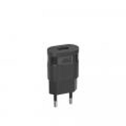 RivaCase RivaPower VA4110 B00 18W QC 3,0/ 1USB Black, hišni polnilec