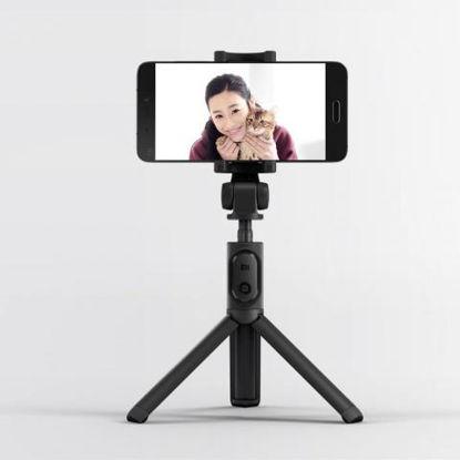 Xiaomi Mi Selfie Stick Tripod Bluetooth Black