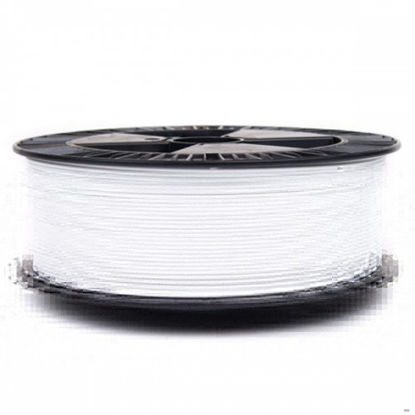 3D filament ABS 1,75 mm 1kg White