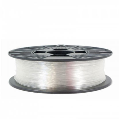 3D filament P-GLASS 1,75 mm 1kg transparent