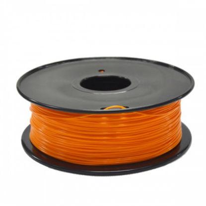 3D filament HIPS 1,75 mm 1kg Orange