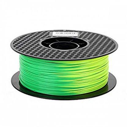 3D Filament ABS 1,75 mm 1kg Tempshift Green - Yellow