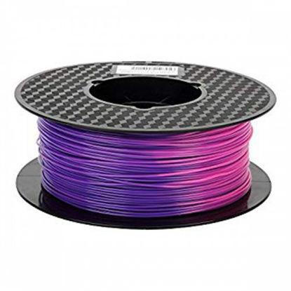 3D Filament ABS 1,75 mm 1kg Tempshift Purple - Pink
