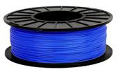 3D filament PC 1,75 mm 1kg Blue