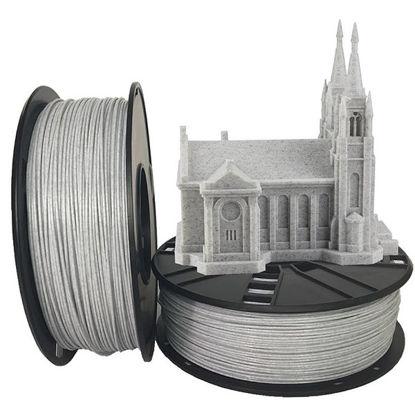 3D filament 1,75 mm 1kg Marmor
