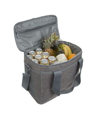 RivaCase 5736 Torngat 30l Grey, hladilna torba