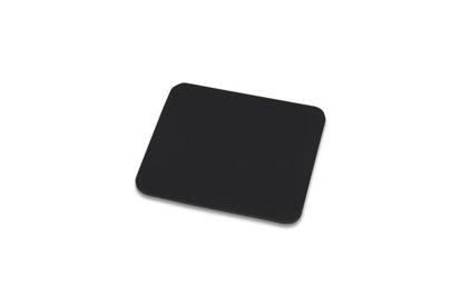 Ednet 64216 Mouse Pad Black, podloga za miško