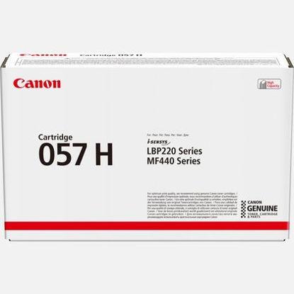Canon CRG-057H BK (3010C002) Black, originalen toner