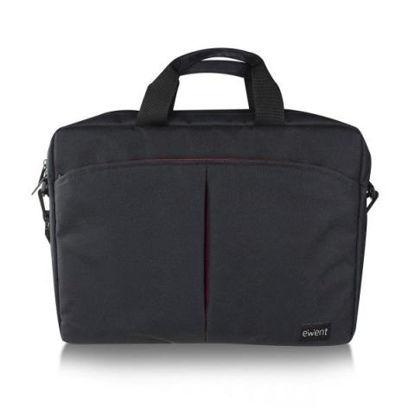 """Ewent EW2513 Slim Notebook 15 -16"""" Black, torba za prenosnik"""