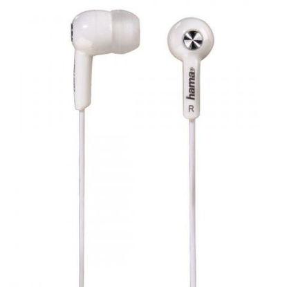 Hama HK-2103 White, mobilne slušalke