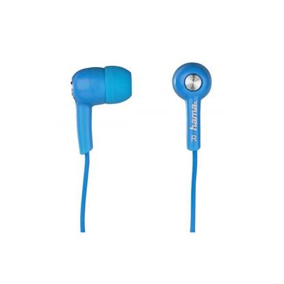 Hama HK-2103 Blue, mobilne slušalke