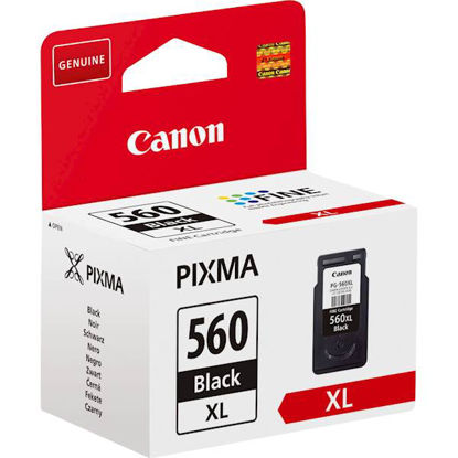 Canon PG-560XL (3712C001AA) Black, originalna kartuša